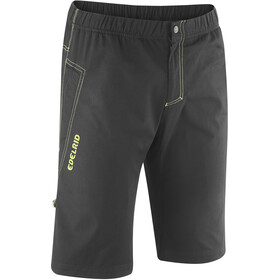 Edelrid Monkee Signature Line Pantaloncini Uomo, night